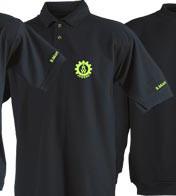 Polo-Shirt Jugend OV Dresden