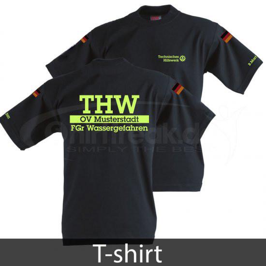 T-Shirt OV Dresden