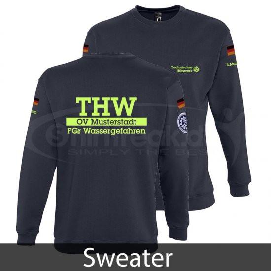 Sweatshirt OV Dresden